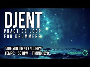 "Djent - ""Are You Djent Enough?"""