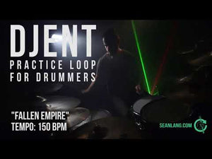 "Djent - ""Fallen Empire"""