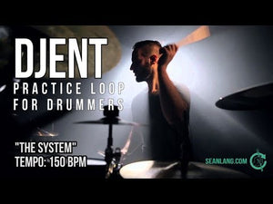 "Djent - ""The System"""