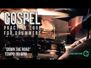 "Gospel - ""Down The Road"""