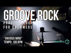 "Groove Rock - ""Anxious Mind"""