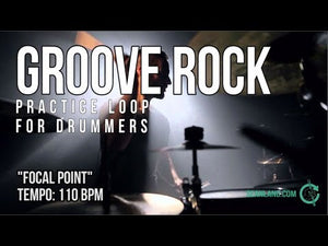 "Groove Rock - ""Focal Point"""
