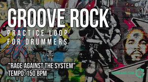 "Groove Rock - ""Rage Against The System"""