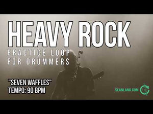 "Heavy Rock - ""Seven Waffles"""
