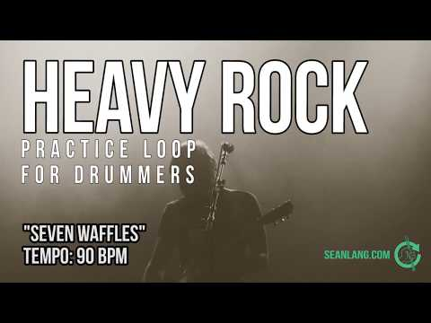 Heavy Rock -