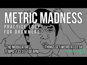 "Metric Madness - ""The Modulator"""