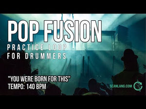 "Pop Fusion - ""You Were Born For This"""