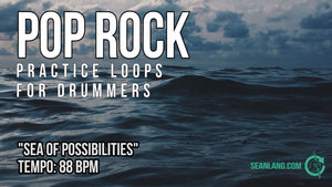 "Pop Rock - ""Sea Of Possibilities"""