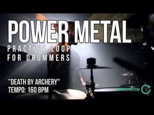 "Power Metal - ""Death By Archery"""