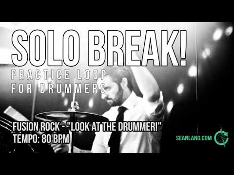 Solo Break -