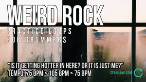 "Weird Rock - ""Is It Getting Hotter In Here, Or Is It Just Me?"""