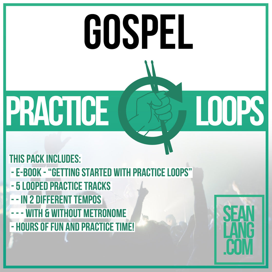 Gospel - Loop Pack