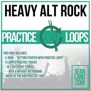Rock 101 - Loop Pack