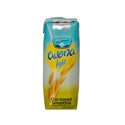AVENA ALPINA LIGHT