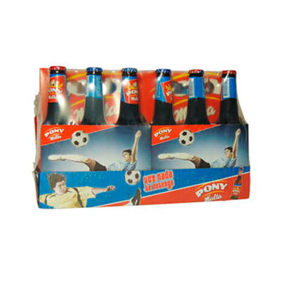 PONY MALTA SIX PACK