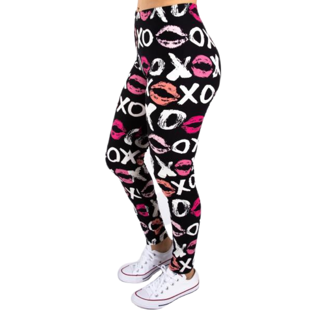 XOXO Leggings