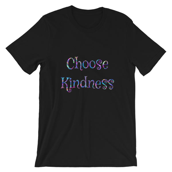 """Choose Kindness"" Graphic T-Shirt"