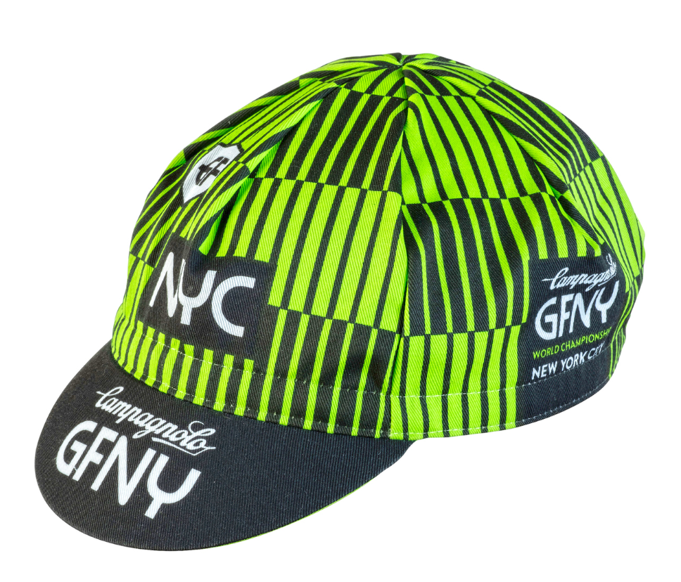 2019 Cycling Cap כובע רכיבה