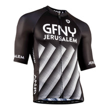 Load image into Gallery viewer, New Limited Edition Race Jersey ג'רזי שחורה מהדורה מיוחדת