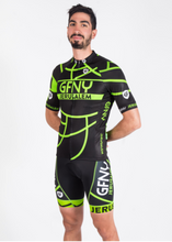 Load image into Gallery viewer, 2018 Bib Shorts מכנסי רכיבה יוניסקס