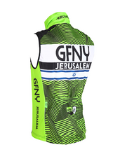 Load image into Gallery viewer, 2019 Race Vest ווסט נגד רוח