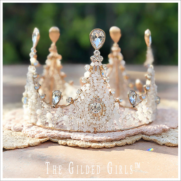 Crowns and Tiaras