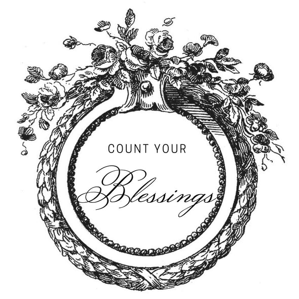 FREE Count Your Blessings Download
