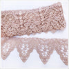 Scalloped Lace Trim