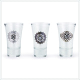 Embellished Shot Glass