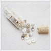 Button and Crystal Findings Assortment