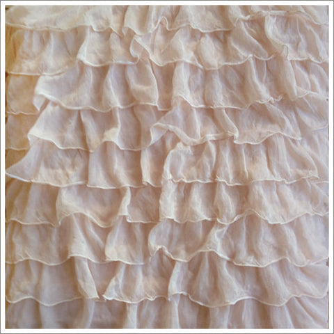 Fancy Flutter Fabric