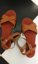 Load image into Gallery viewer, The Classic Torini Sandal (The everyday shoe)