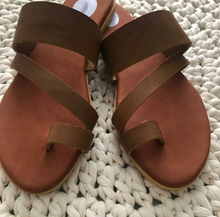 Load image into Gallery viewer, The Jordy Sandal