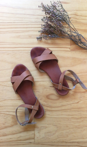 The Classic Torini Sandal (The everyday shoe)