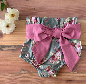 High Waist Bloomers