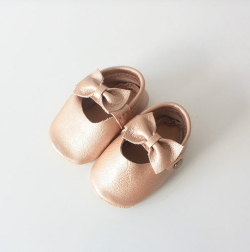 The Rose soft sandal