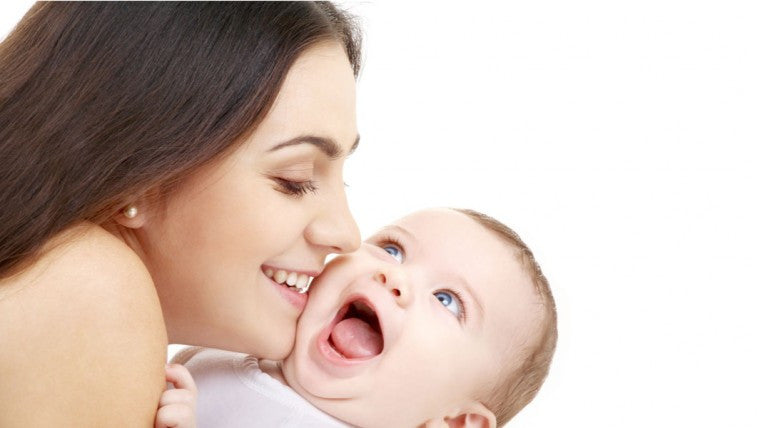 The Many Benefits of Breastfeeding for Mom and Baby