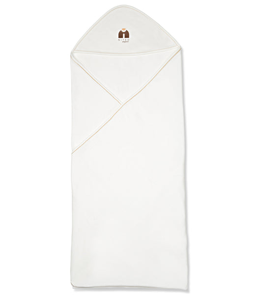 Organic Cotton Receiving Blanket | Niteo Organic