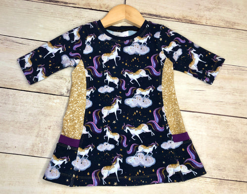 Unicorn Dreams Tunic