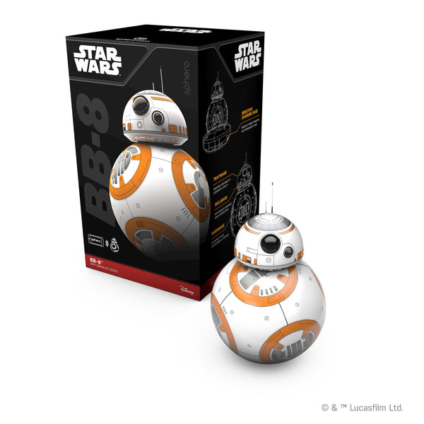Original BB-8™ by Sphero (No Droid Trainer)