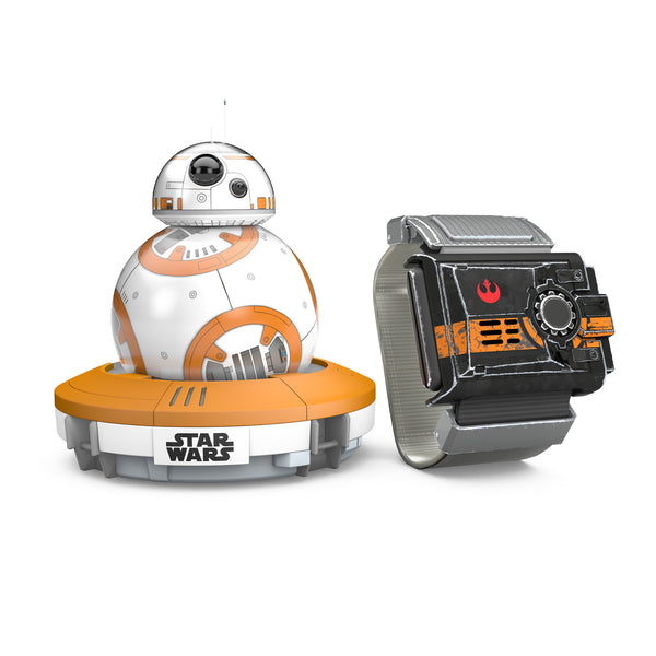 BB-8™ by Sphero + Star Wars™ Force Band™