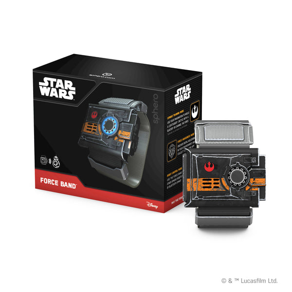 Star Wars™ Force Band™ by Sphero