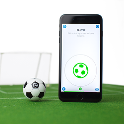 Sphero Mini™ Soccer Shell