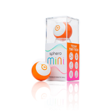 Orange + Pink Minis + 2 Free Pins & Cones Accessory Packs