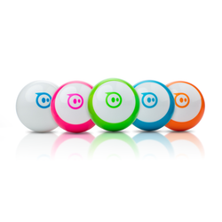 Sphero Mini™ Shells - 5 Pack