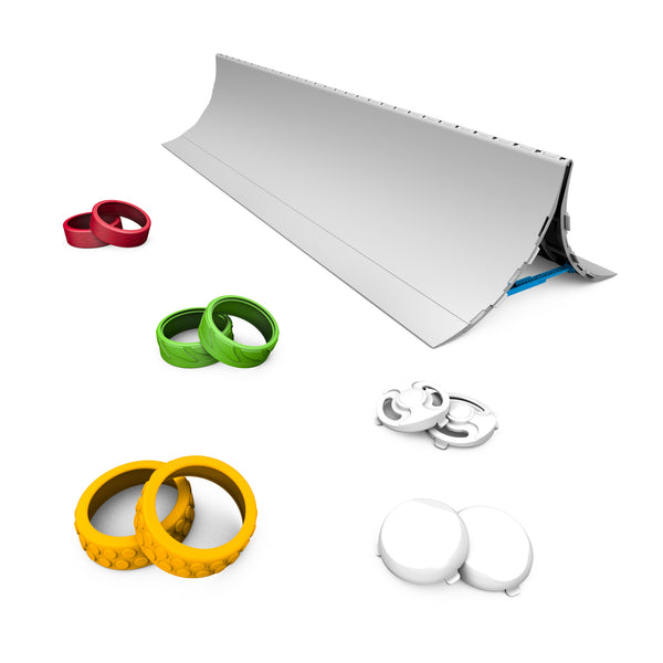 Ollie® Juke-Bowl Hero Accessory Pack