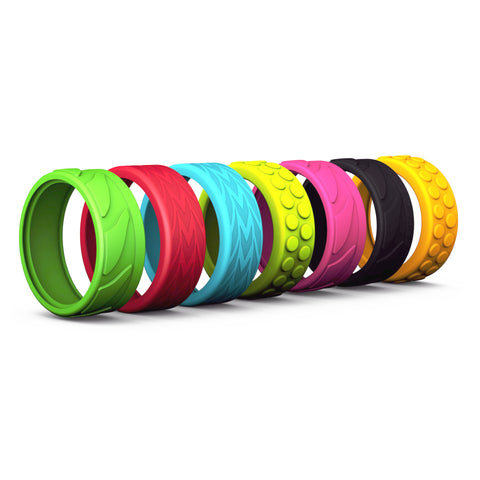 Ollie® Ultra Ultimate Tires Pack