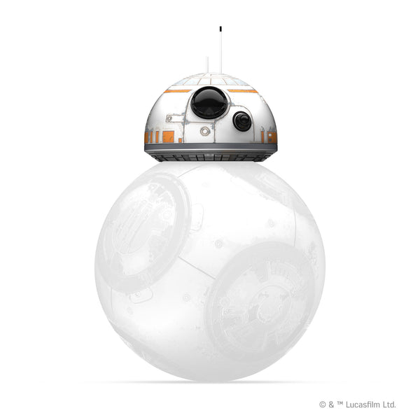Special Edition Battle-Worn BB-8™ Replacement Head