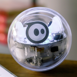 Sphero SPRK Edition + Clear Cover - Sphero Store  - 5