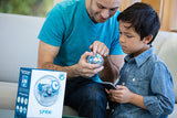 Sphero SPRK+® and Clear Cover - Education